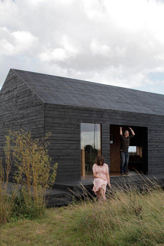 black wood 3